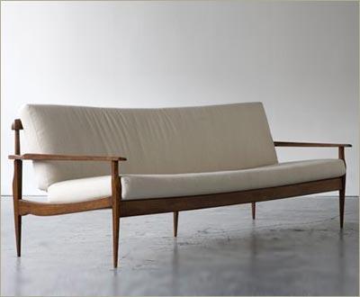 Sofa Retro   Style 02