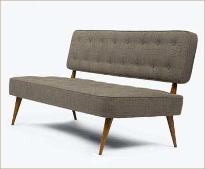 Sofa Industrial Style 06