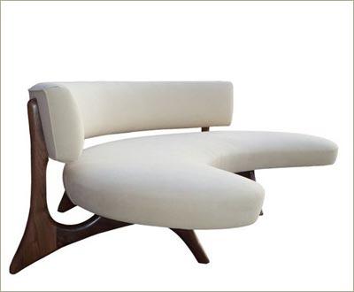 Sofa Organic   Style 06