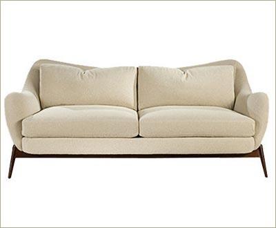 Sofa Retro Style 04